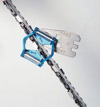 chainsaw blade sharpening gauge
