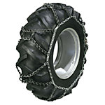 Peerless Duo-Trac Tractor Chain, Single Chain, Maximum Tire Size 11.2 in. x 30 in.