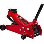 Big Red Garage Jack, 3 Ton Capacity