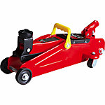 Big Red Hydraulic Trolley Jack, 2 Ton
