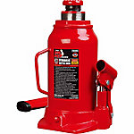 Big Red 20-Ton Hydraulic Bottle Jack, 20 Ton Capacity