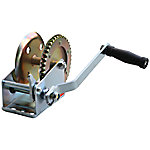 Big Red Single Speed Hand Winch, 1,400 lb. Line Pull