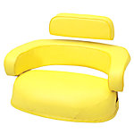 Replacement Cushion Set to Fit John Deere, 3 pc.