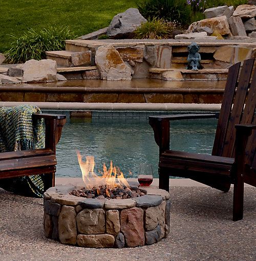 From Fireplaces And Lava Glass Bowls To Fire Pits And Rings, Tractor Supply  Co Is The Home For Your Perfect Fire.