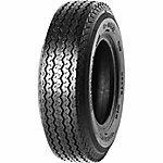 Hi-Run WD1065 4.80-8 in. 4 Ply Replacement Wheel