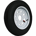Carry-On Trailer® 12 in. Tire & Wheel