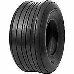 Hi-Run WD1036 15 x 6.00-6 in. 2 Ply Replacement Wheel