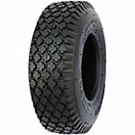 Hi-Run WD1048 4.10/3.50-4 in. 2 Ply Replacement Tire