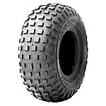 Hi-Run Knobby ATV Tire, At 145 70 - 6