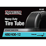 Traveller Trailer Inner Tube, 4.00/4.80-12 with TR-13 Valve Stem
