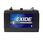 Exide Heavy-Duty Farm Battery, T4HP