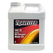 Traveller® | Motor Oil