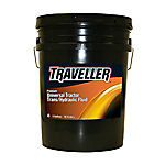 Traveller® Universal Tractor Trans/Hydraulic Fluid, 5 gal.