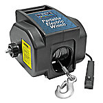 Reese Towpower Portable Electric Winch, 2000 lb.