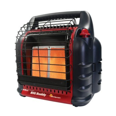Mr Heater Big Buddy Portable Heater Massachusetts And