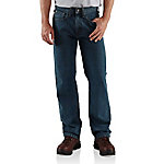 Carhartt® Men's Relaxed Fit Straight Leg Jean