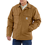 Carhartt® Men's Flame-Resistant Duck Traditional Coat