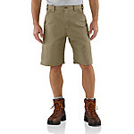 Carhartt® Men's Canvas Work Short