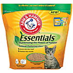 Arm & Hammer® Essentials Litter, 10.5 lb.