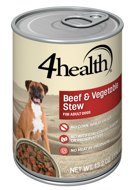 4health Wet Dog Food - Tractor Supply Co.