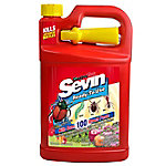 Sevin Ready-to-Use Liquid Pesticide, 1 gal.
