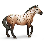 Schleich® Knabstrupper Stallion Figurine