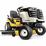 Cub Cadet® LTX1046 Signature Cut™ Riding Mower, CARB Compliant