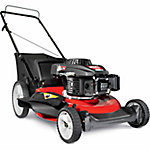 Huskee® 21 in. 3-IN-1 173cc High Wheel Push Mower