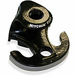 Good Vibrations® Hitchin' Post 3-Way Hitch Plate