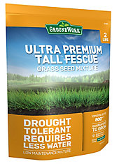 Groundwork Grass Seed | Tractor Supply Co.