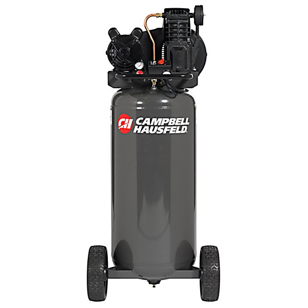 Campbell Hausfeld? 2-HP 30-Gallon (Belt Drive) Cast-Iron Air Compressor