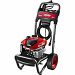 Briggs & Stratton® Model 020418 Consumer 2,500 max psi Gas Cold Water Pressure Washer