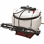 Fimco Large 40 Gal. 3 Point-12V-Bolted Hitch Sprayer
