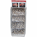 PowerFlex Value Pack, Leopard, Pack of 4