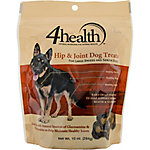 4health™ Hip & Joint Dog Treats, 10 oz.