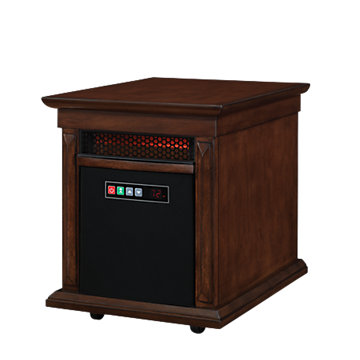 Infrared portable heater Tractor Supply Co.