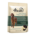 4health™ Adult Health & Wellness Dog Treats , 10 oz.
