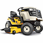 Cub Cadet® LTX1050 Signature Cut™ Riding Mower, CARB Compliant