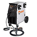 Hobart IronMan™ 230 MIG Welder with Spool Gun Package