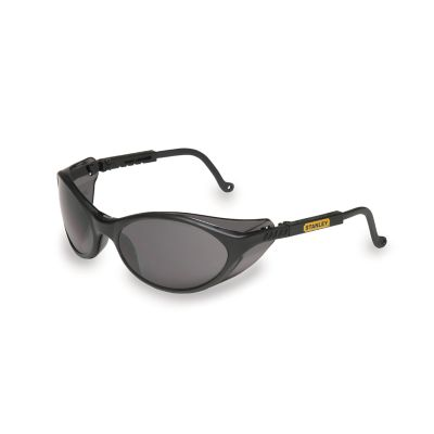 SPERIAN SAFETY WEAR UVEX IGNITE GRAY LENS SAFETY EYEWEAR