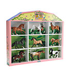Breyer® Stablemates® Horse Lovers Collection, Shadow Box