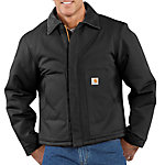Carhartt Men's AQL Duck Traditional Jacket