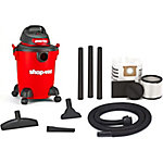 Shop Vacuums & Accessories