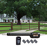 Mighty Mule® RCK600 Automatic Gate Opener Rancher Combo Kit