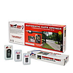 Mighty Mule EICK500 Heavy Duty Automatic Gate Opener Estate I Combo Kit