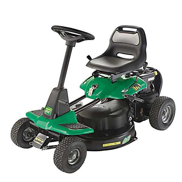 Weed Eater One Lawn Rider 190cc 26 In Cut Thoughtshots