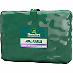 Standlee Premium Western Forage Premium Alfalfa/Grass Grab & Go™ Compressed Bale, Approximately 50 lb.