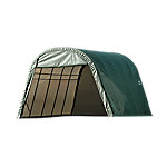 ShelterLogic® RoundTop Garage, 12 ft. W x 24 ft. L x 10 ft. H