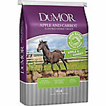 DuMOR® Horse Treats, Apple and Carrot-Flavored, 4 lb.