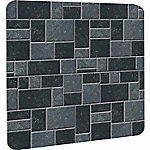 Imperial Type 2 Stove Board, 36 in. W x 52 in. H, Slate